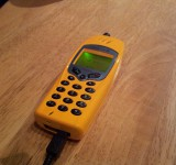 Review   The Ericsson A2628 from Lekki