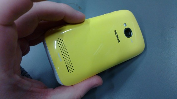 Nokia Lumia Series Hands On Photos