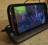 Review   HTC CR S490 Desktop Cradle for HTC Sensation / Sensation XE