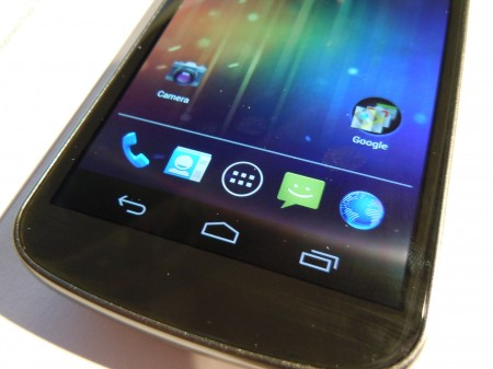 Galaxy Nexus price drop   Today only