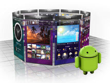 SPB Mobile Shell Android