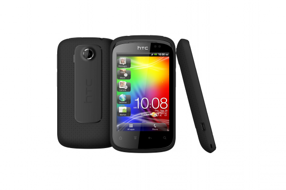 HTC Explorer heads to Three