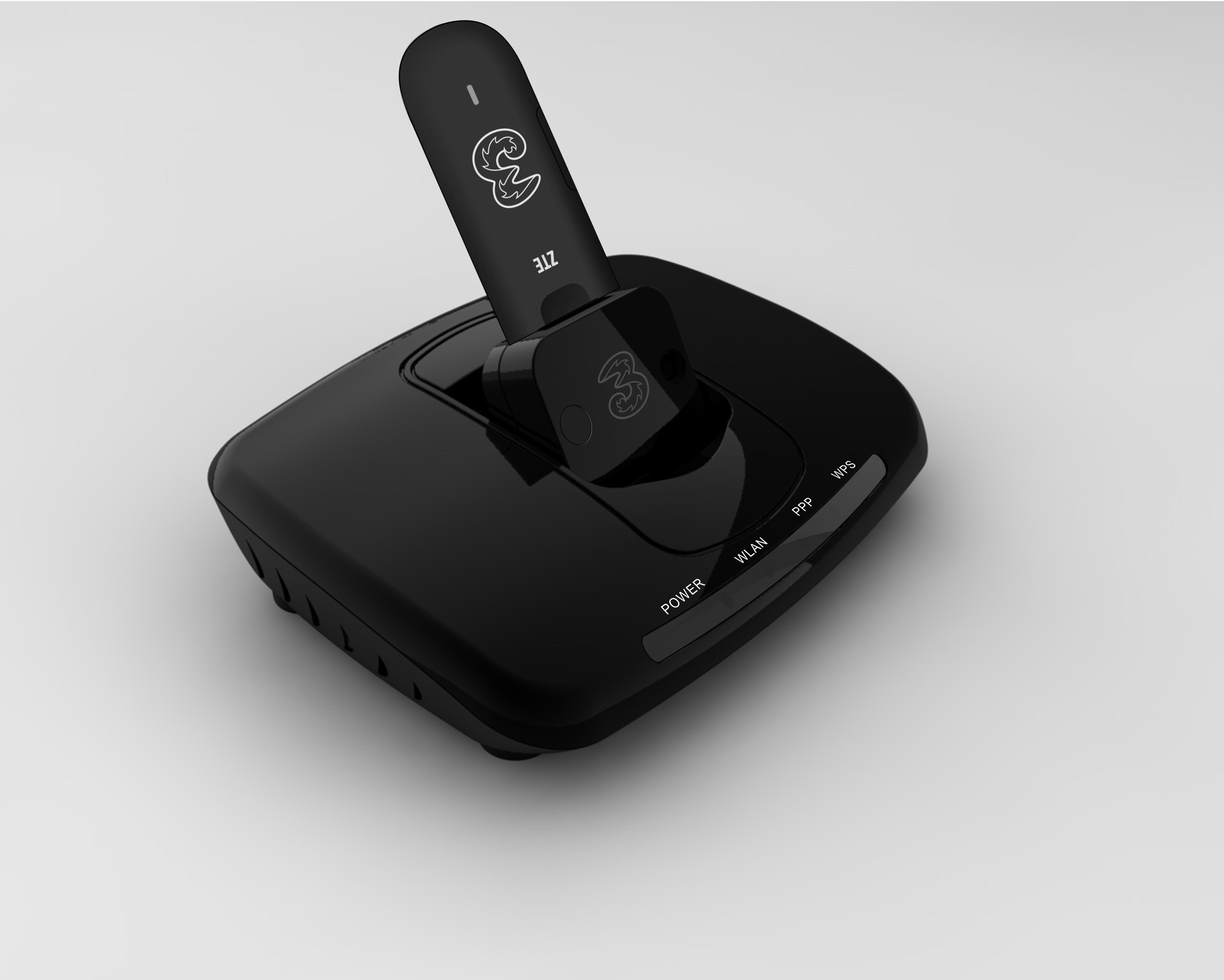 broabdna wifi dongle adaptor