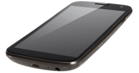 Galaxy Nexus Available for pre order on Three