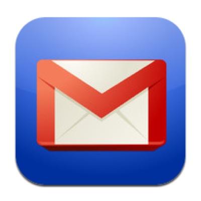 gmail ios icon