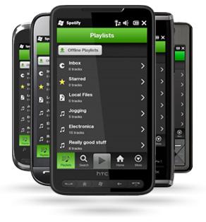 mobile platform windowsmobile