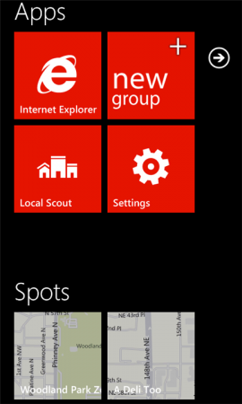 Coolsmartphone Recommended Windows Phone App   New group*
