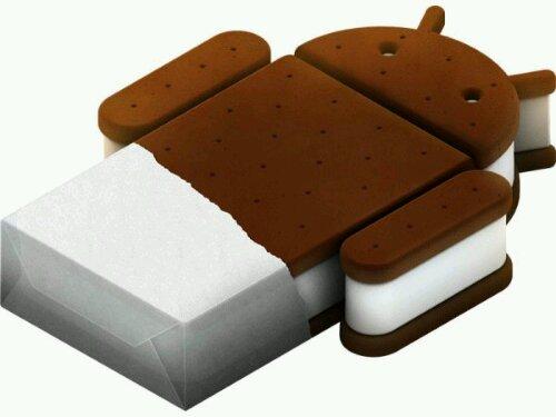 Ice Cream Sandwich for the Sony Ericsson Xperia range
