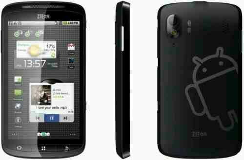 Get the ZTE skate cheap, but be quick!