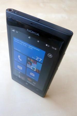 Nokia Lumia 800 Review