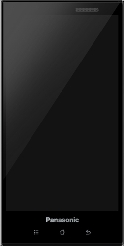 Panasonic 43 qHD Android Europe