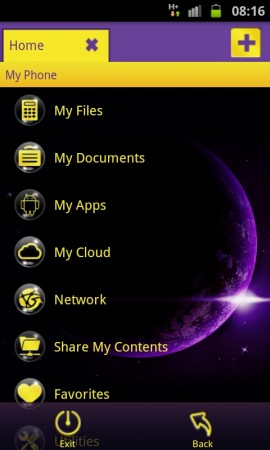 Coolsmartphone Recommended Android App   File Expert