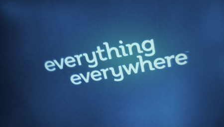 Everything Everywhere announces massive network investment
