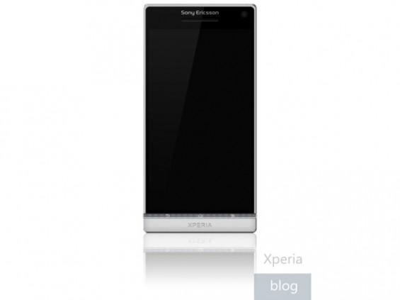 Sony Ericsson Nozomi Leaked?