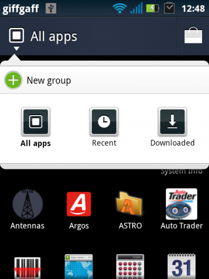 home apps2