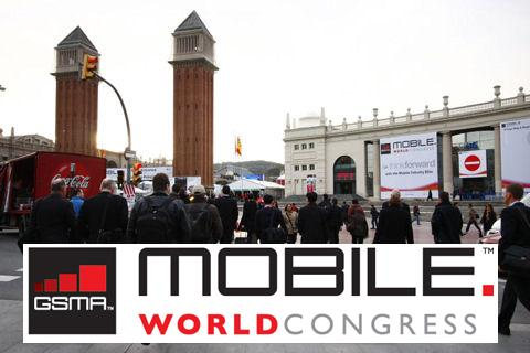CoolSmartPhone Attending MWC 2012