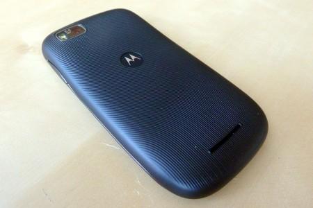 Motorola Pro+ Review