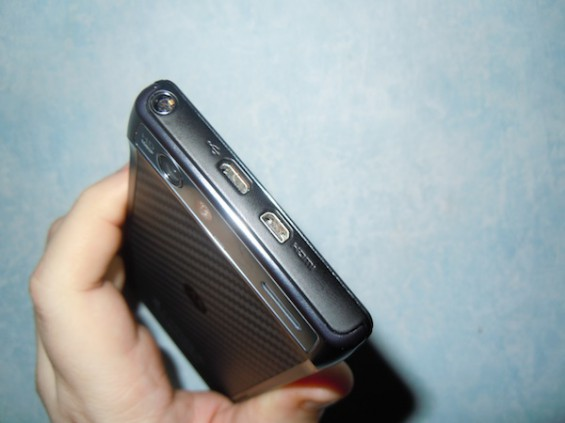 Motorola RAZR Review