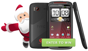 Win a Sensation XE with The Smartphone Centre