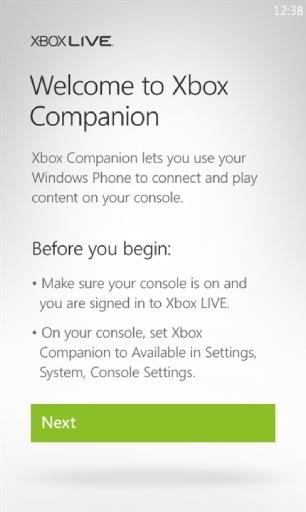 Xbox Companion review