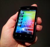 HTC Explorer Picture Special