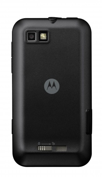 CES   Motorola DEFY MINI Announced