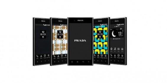 LG Prada now on T Mobile Full Monty Plan