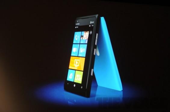 Nokia Announce Lumia 900