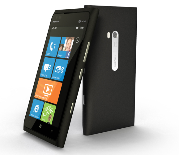 Rumour: Other Carriers to get the Nokia Lumia 900 Mid 2012?