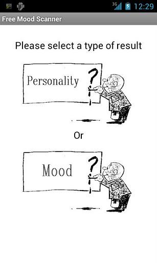 mood scanner 2