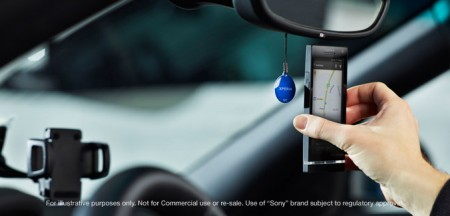 CES   Sony introduce a range of Smart products