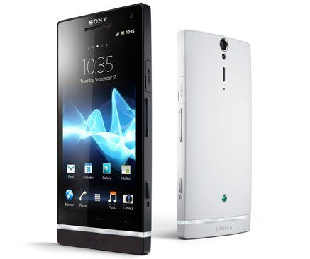 Sony Xperia S in shops on March 5th?