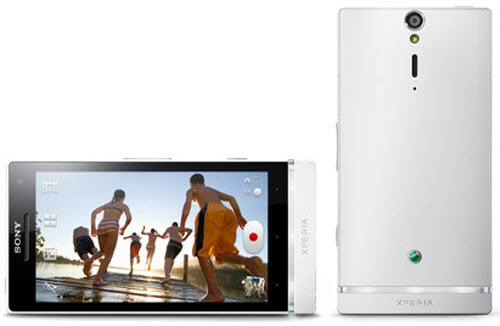 Sony Xperia S Leaks Before Launch