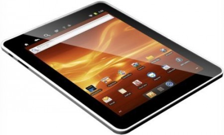 CES   Velocity Mobile to debut two tablets