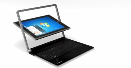 Cant decide between a tablet or a laptop? Step forward Solana