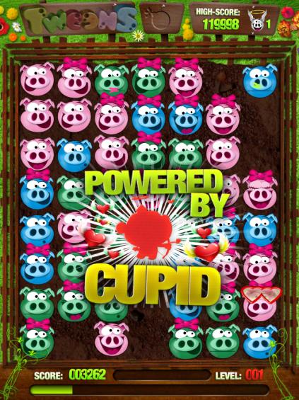 2 cupid