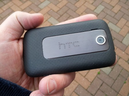 HTC Explorer Review