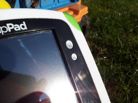 Review   LeapPad Explorer