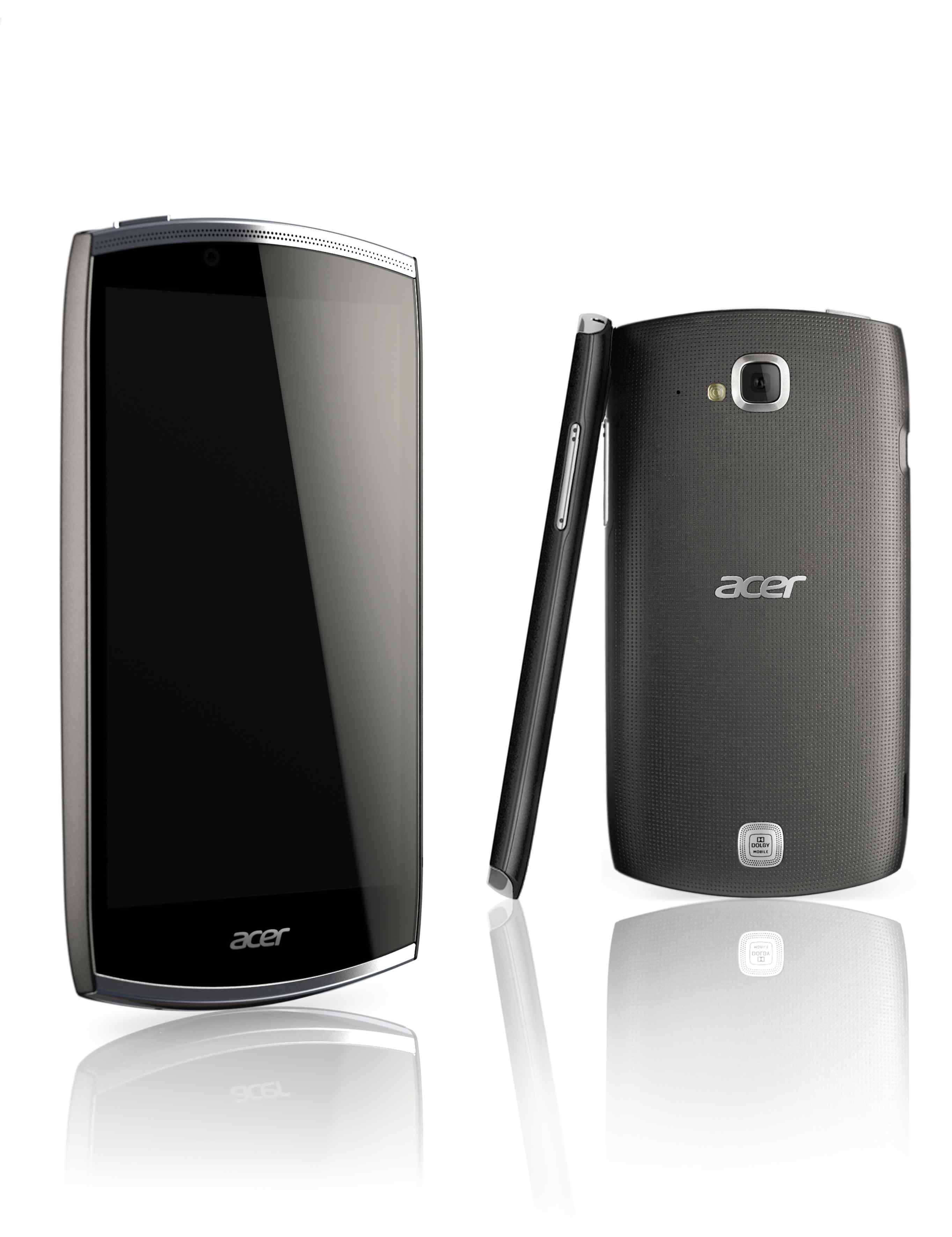 CloudMobile smartphone 1