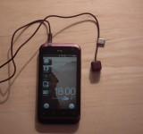 HTC Rhyme. Has it got the Rhythm?
