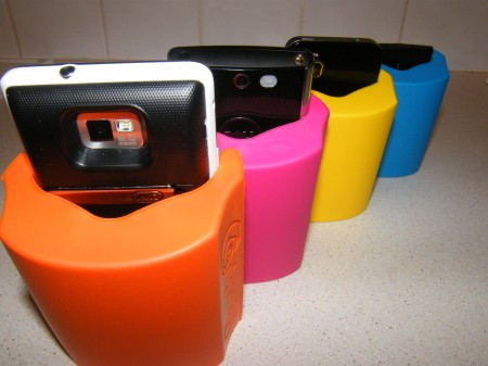 Gripsta smartphone holder competition