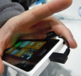 MWC   Lumia 900 Hands On Photos
