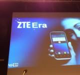 MWC   ZTE Era announced