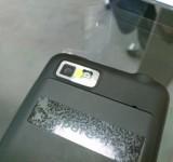 MWC   Motorola MOTOLUXE   Up close