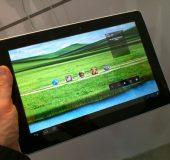 MWC   Huawei MediaPad FHD   Up close