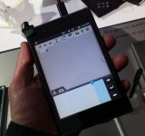 MWC   LG Optimus Vu   Hands on