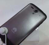 MWC   Huawei Ascend G   Up close