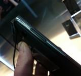 MWC   LG Optimus L3   Up close