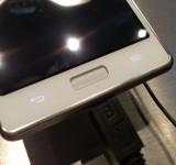 MWC – LG Optimus L7 – Up close
