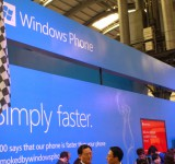MWC   Windows Phone Booth Tour